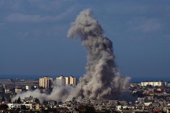 Moyen-Orient : contenir les réactions de violence
