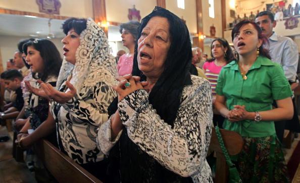 Quel avenir pour les chrétiens d'Orient ?