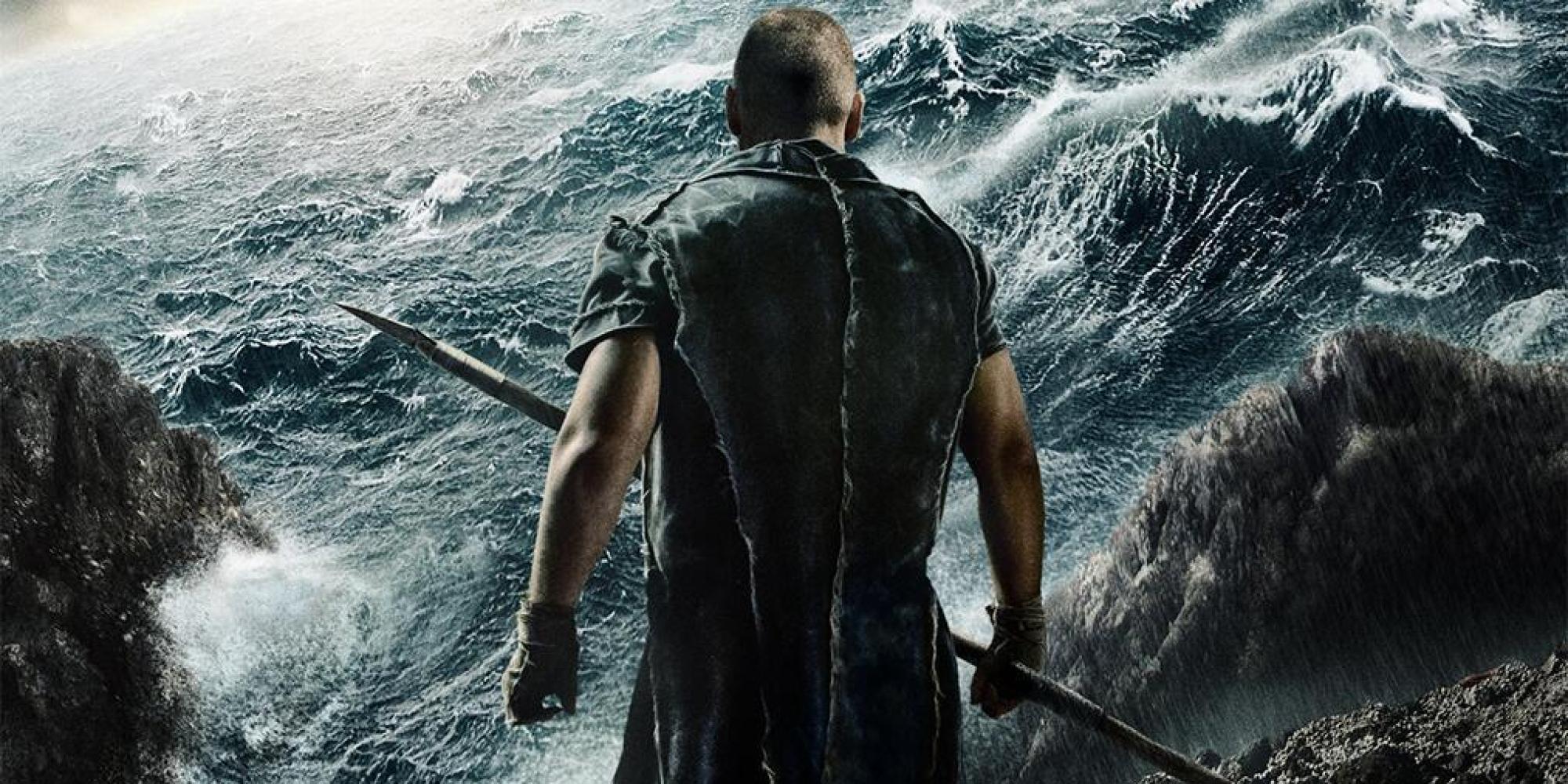 Noah, bon et mauvais à la fois