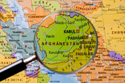 Afghanistan : l'heure des choix
