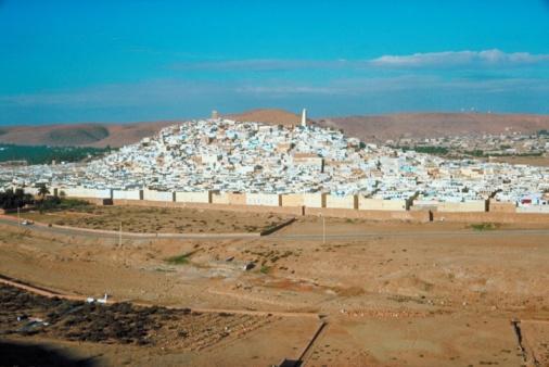 Algérie : « Jésus, c'est mon choix ! »