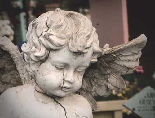 Une terrible épreuve – Ma traversée du deuil périnatal