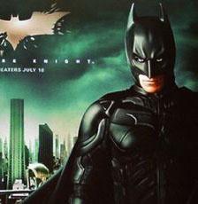 Batman, passeur d'espoir