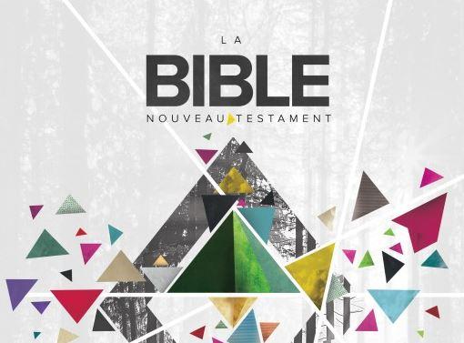 La Bible magazine