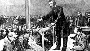 Marx, le christianisme et la misère