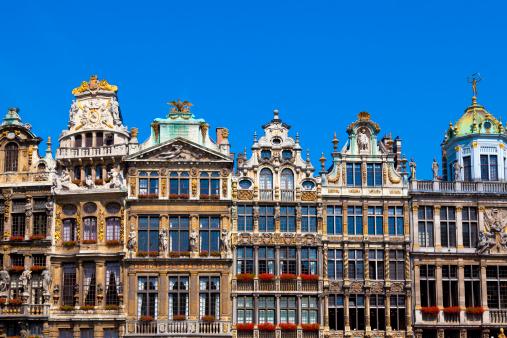 Bruxelles la protestante