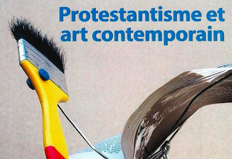 Protestantisme et art contemporain