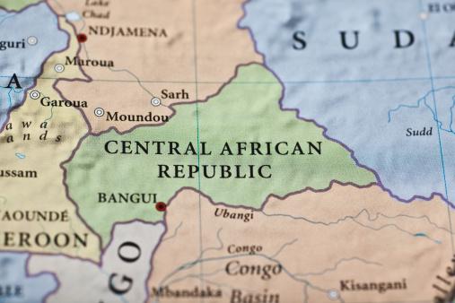 Les protestants dans le chaos centrafricain