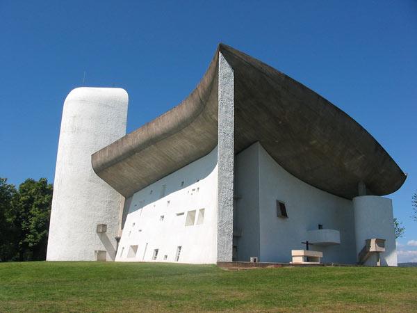 Une architecture religieuse pour aujourd'hui ?