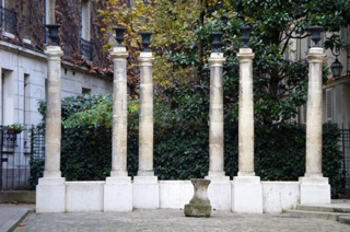 Colloque à venir: diversité et recompositions du protestantisme à Paris