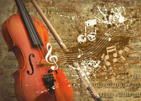 Concert à domicile, une manière de témoigner