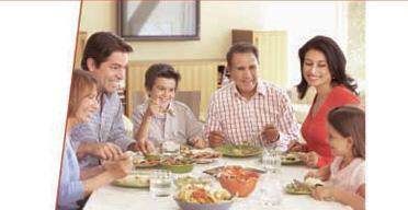 A table! 75 chants pour les repas