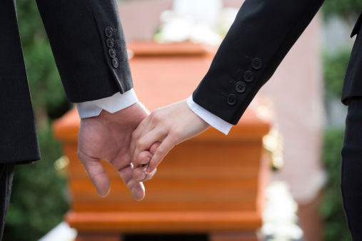 La vie après la mort, se relever d'un deuil