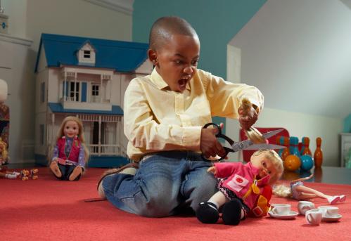 Comment réagir face à l'agressivité d'un enfant ?