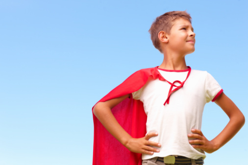 Superman ou SuperJésus ?