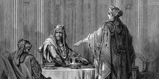 Série théologique sur Esther : un vizir génocidaire