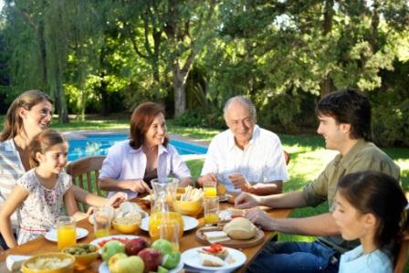 Les chants de table : approche biblique et spirituelle
