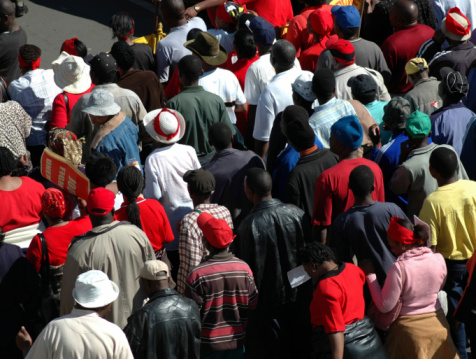 Le Soudan du Sud, une indépendance payée au prix fort