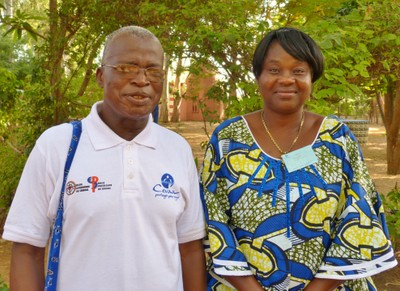Centrafrique : «Nous sommes dans la fournaise»