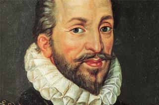 François de la Noue