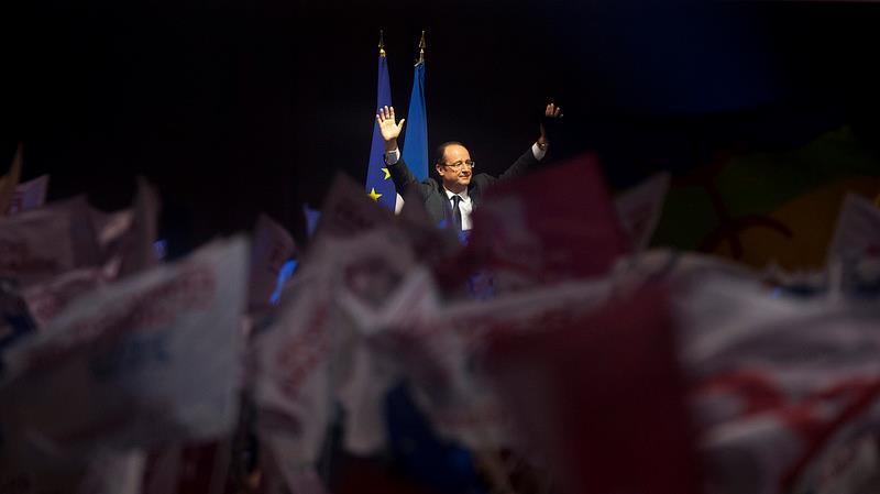 François Hollande : que pense-t-il de Dieu ?