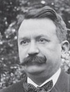Histoire du «Gastounet» alias Gaston Doumergue