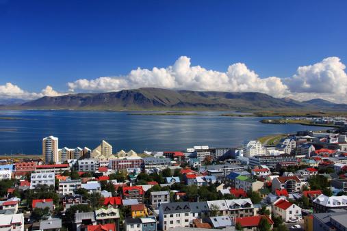 L'Islande luthérienne veut interdire le porno sur internet