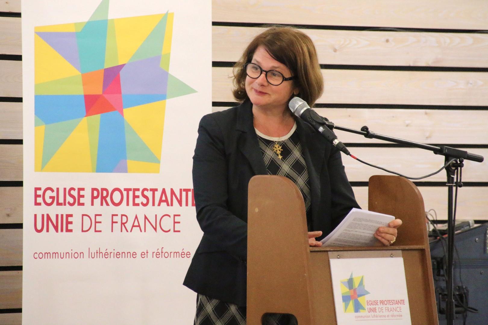 Retour en images sur le Synode national 2015