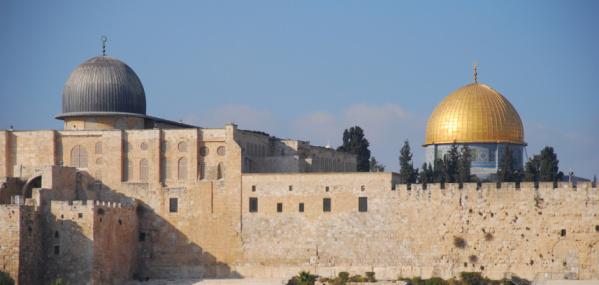 Israël-Palestine, du nouveau