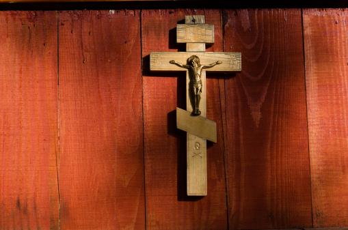 Jésus-Christ est-il mort pour nous ?
