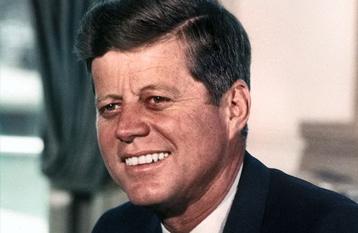 JFK, le mythe et les réalités