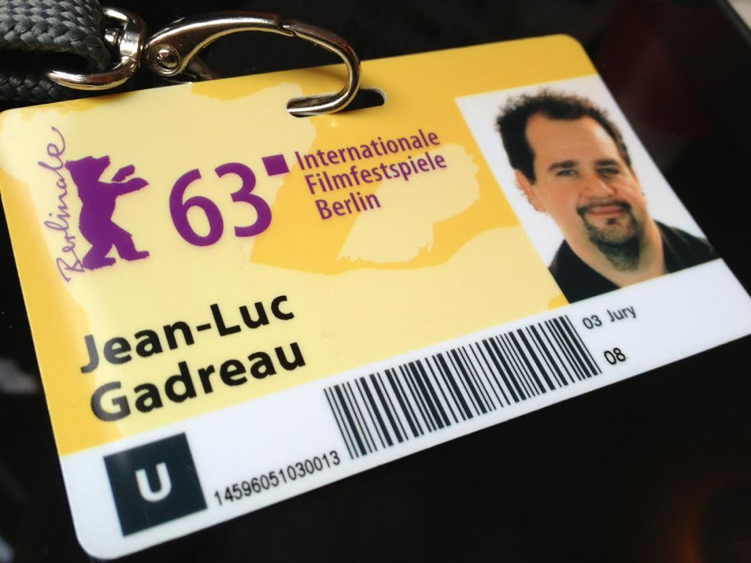 40 ans de Jury œcuménique à Cannes