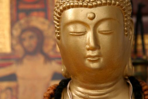 Un khmer bouddhiste rencontre le Christ