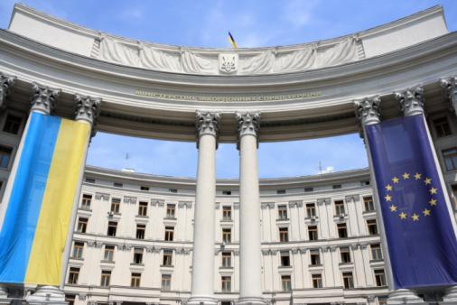Le gouvernement ukrainien dit non à Bruxelles