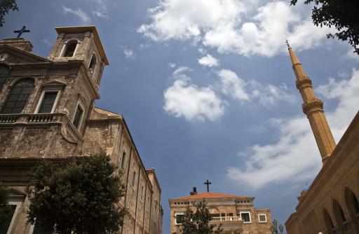La liberté religieuse vue du Liban