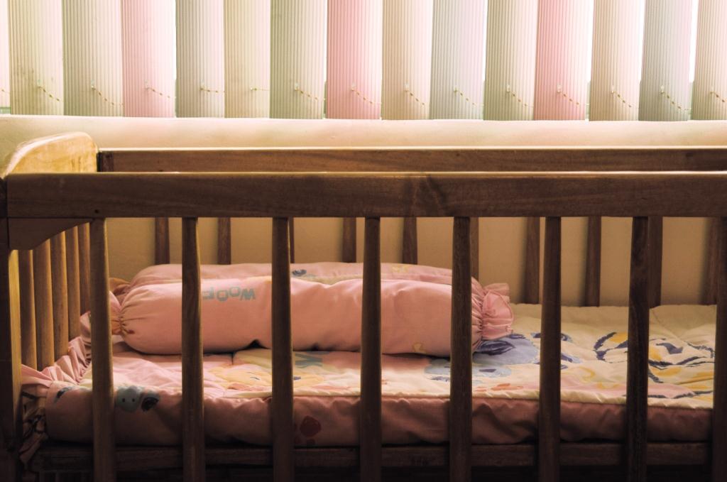 Je rêvais d'être une maman