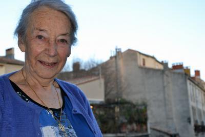 Marianne Loupiac et le combat des femmes