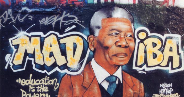 La force du pardon de Nelson Mandela