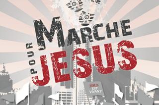 Des «Marches pour Jésus» en ordre dispersé