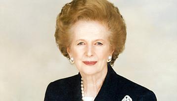 La «méritocratie tronquée» de Margaret Thatcher