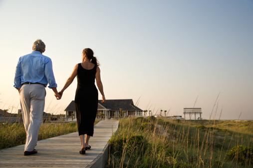 Le mariage avec garantie du curé Duda