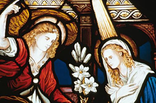 Les protestants pensent-ils que Marie s'est trouvée enceinte sans avoir de relations sexuelles ?