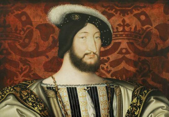 François 1er, 1515-2015
