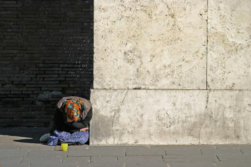 La pauvreté, encore