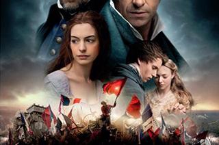 Le film Les Misérables : une théologie plus que libérale