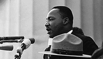 Il y a 50 ans, le «rêve» du pasteur Martin Luther King