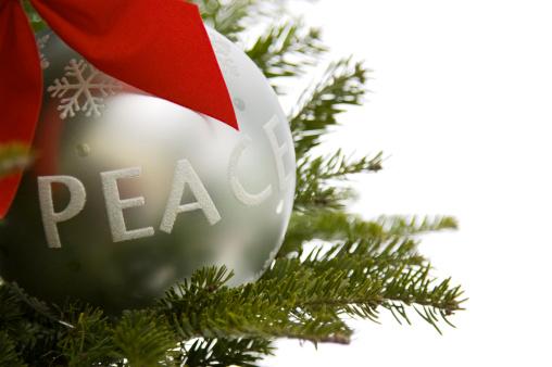 Noël, une menace pour la paix?