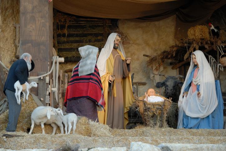 L'histoire de Noël : une belle légende ?