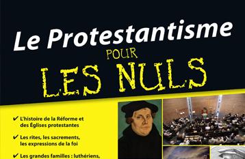 Qui sont les protestants ?