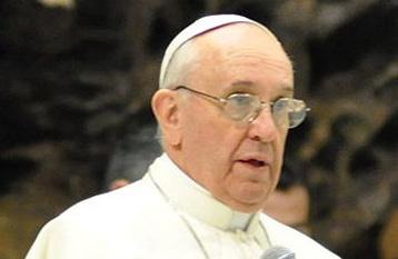 Jorge Bergoglio devient François, le nouveau pape